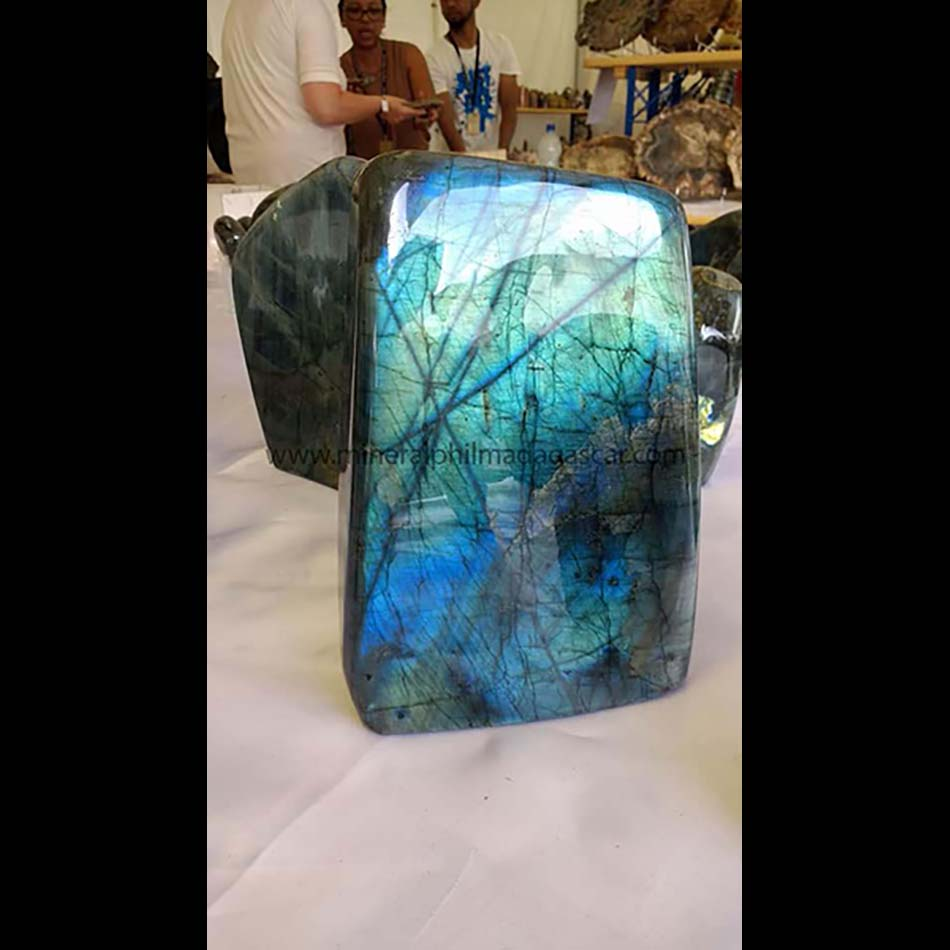 top quality labradorite